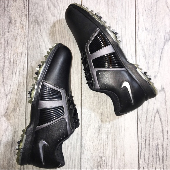 big sale fab2c c2317 NEW Nike Zoom Trophy Golf Shoes